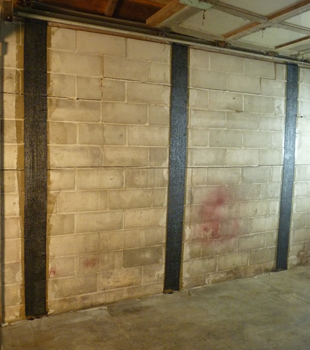 Foundation Wall Reinforcement in Idaho
