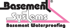 basement systems logo